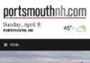 Portsmouth NH logo