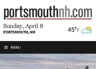 Portsmouth NH logo