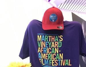 Martha's Vineyard film fests