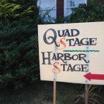 Quad Stage at Newport