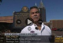 Mobile Alabama Black Heritage Trail