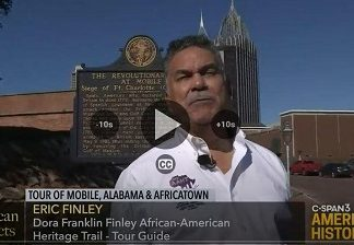 Mobile Alabama Black Heritage Trail