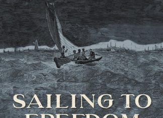Sailing to Freedom Book