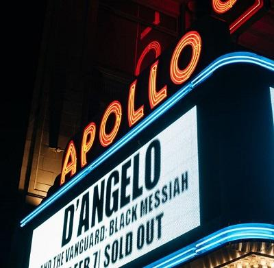 Apollo Theater of Harlem