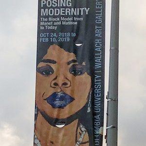 Posting Modernity