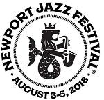 newport jazz festival logo